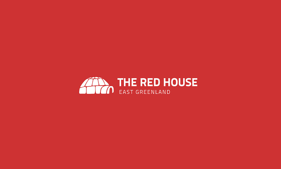 Logo The Red House